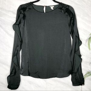 A new day Blouse XS